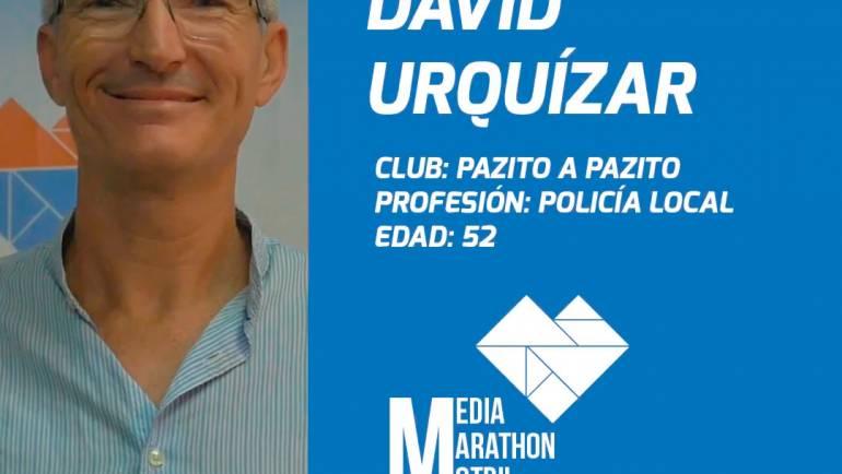 Entrevista a David Urquízar