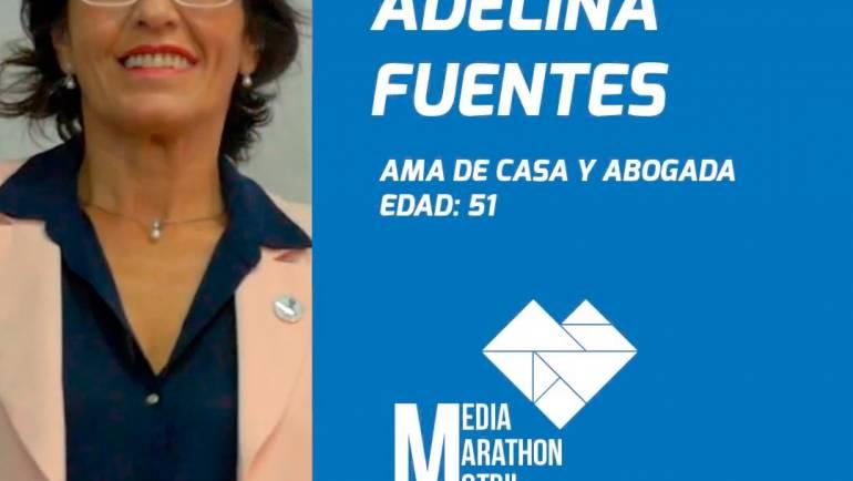 Entrevista a Adelina Fuentes