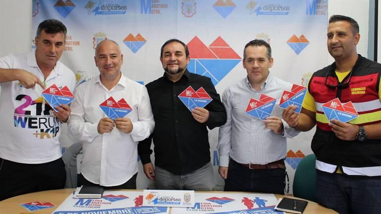 La XXXIV edición de la Media Marathon de Motril encara su recta final