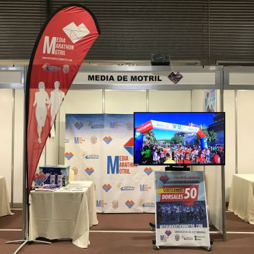 Arranca la XXXV Media Marathon de Motril 2018